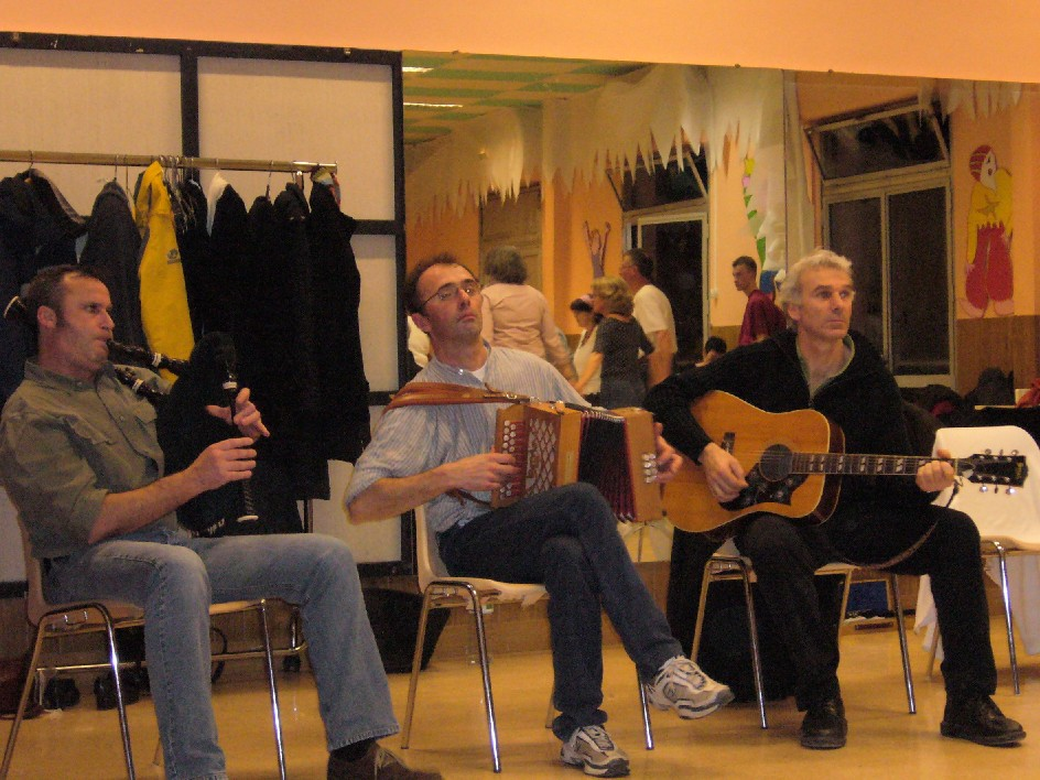 musiciens Guérande